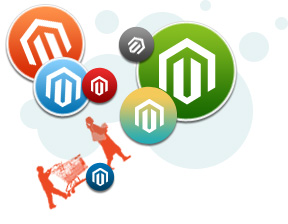 Magento eCommerce Solutions Design and Development