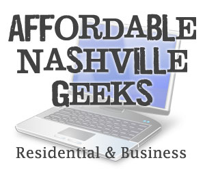 Nashville Computer Repair